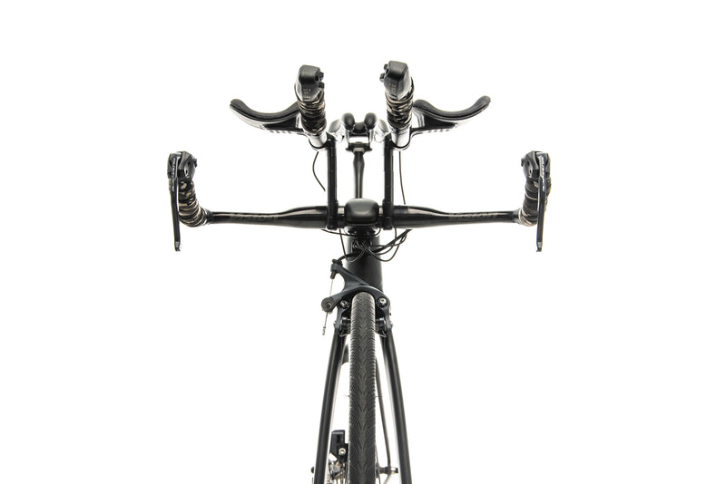 A2 Bikes The Speed Phreak Triathlon Bike - 2019, Medium cockpit