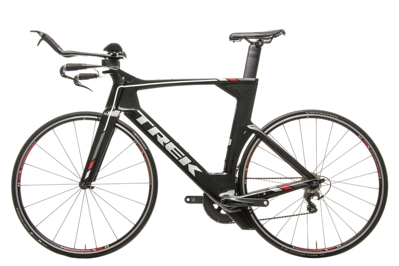 Trek Speed Concept 7.5 Road Bike - 2015, X-Large non-drive side
