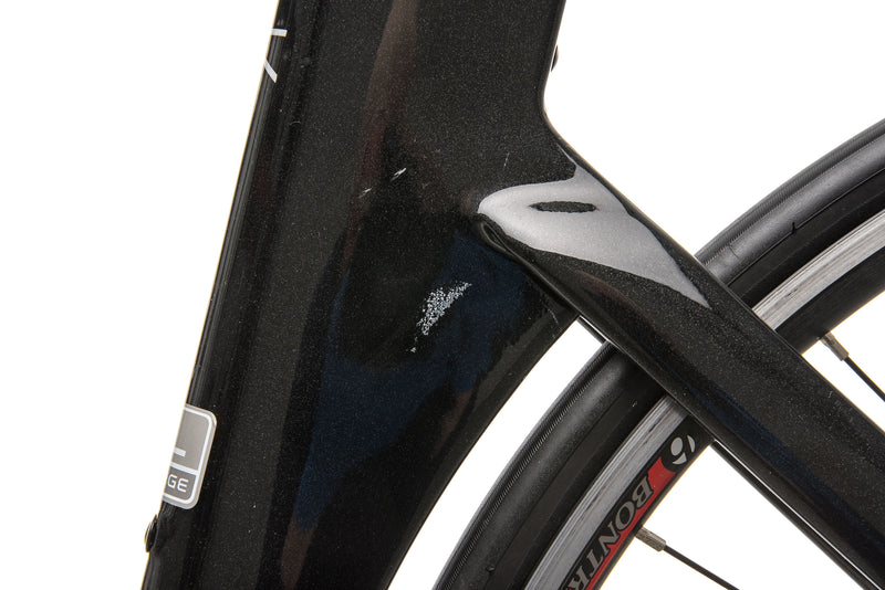 Trek Speed Concept 7.5 Road Bike - 2015, X-Large crank