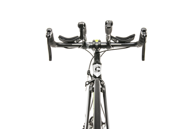 Cannondale Slice 105 Triathlon Bike - 2016, 48cm cockpit