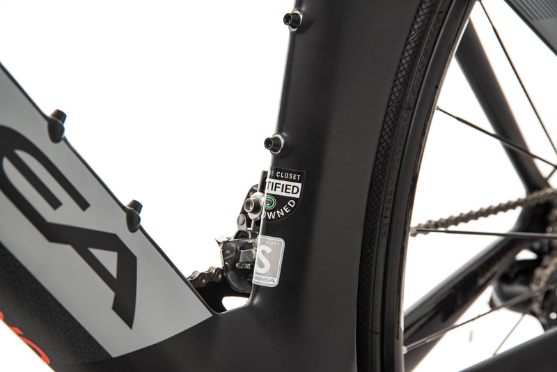 Orbea Ordu M30 Time Trial Bike - 2018, Small detail 1
