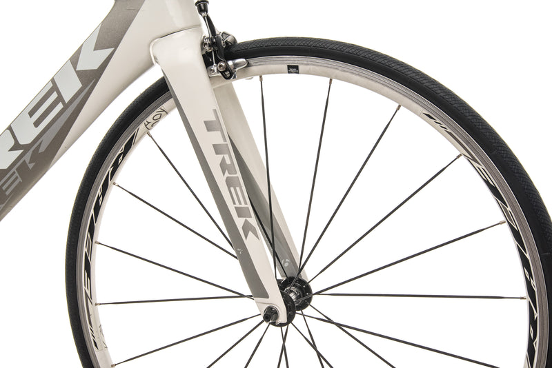 Trek Speed Concept 7.2 Triathlon Bike - 2011, Large front wheel