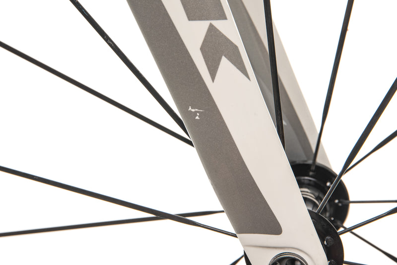 Trek Speed Concept 7.2 Triathlon Bike - 2011, Large detail 1