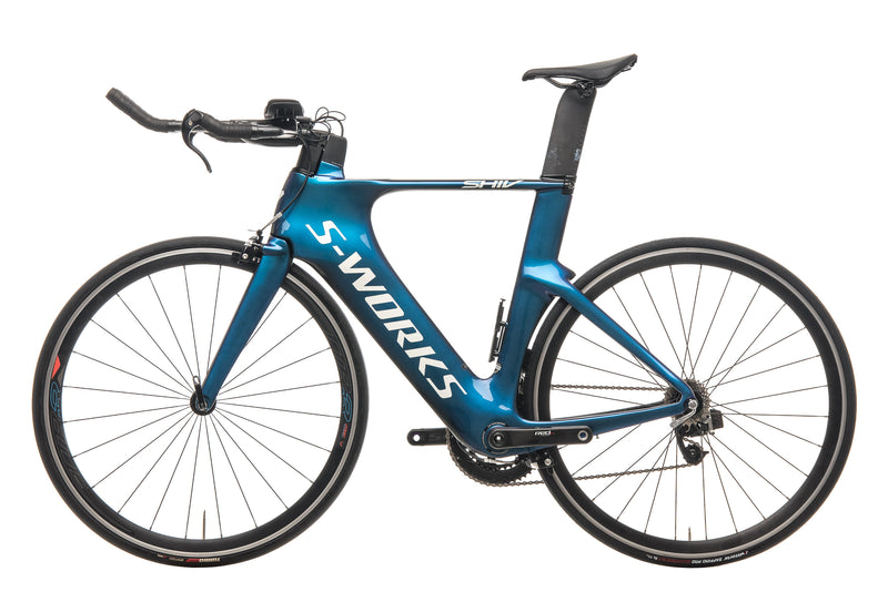 Specialized S-Works Shiv Triathlon Bike - 2019, Medium non-drive side