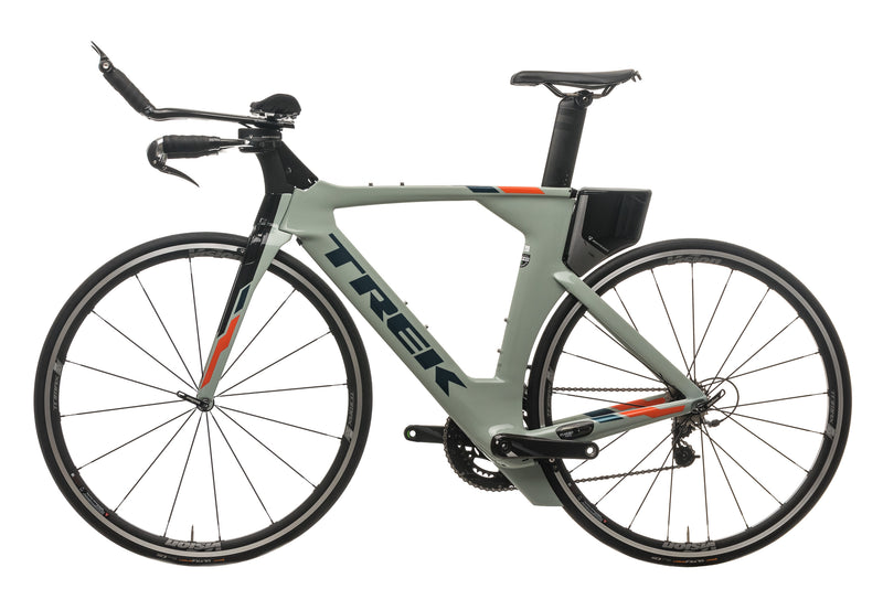 Trek Speed Concept 7.5 Time Trial Bike - 2017, Medium non-drive side