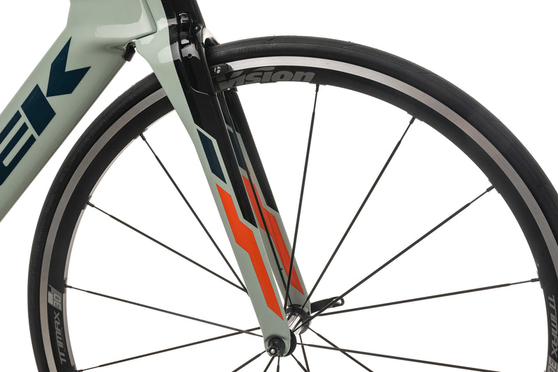 Trek Speed Concept 7.5 Time Trial Bike - 2017, Medium front wheel