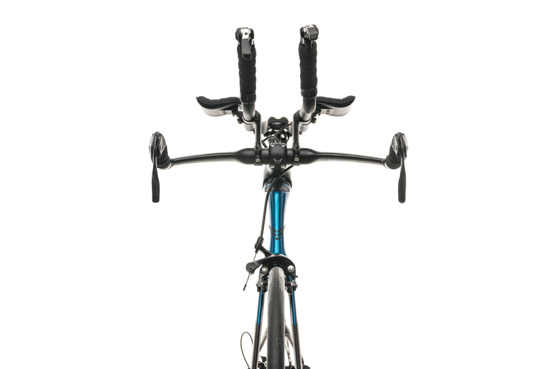 Felt IA Advanced 105 Triathlon Bike - 2020, 58cm cockpit