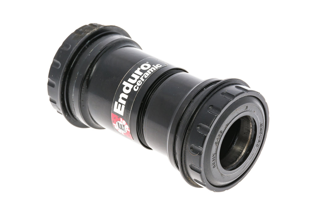 Wheels MFG Outboard Enduro Ceramic BB30 Bottom Bracket 24mm Spindle - Pre-Owned