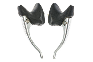 Campagnolo Nuovo Record 2030 Brake Lever Set - Pre-Owned