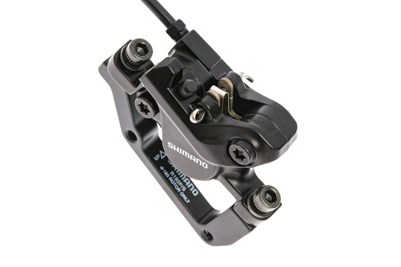 Shimano Deore BR-M447 Right/Rear Hydraulic Disc Brake non-drive side