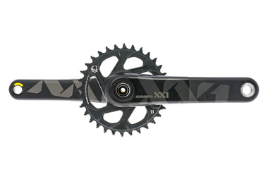 SRAM XX1 Eagle Crankset 11 Speed 175mm 32T X-Sync 2 Direct Mount GXP