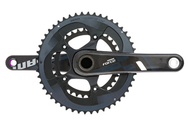 SRAM Force 22 Crank Set 11 Speed 170mm 50/34T 110mm BCD GXP