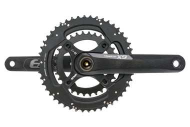 SRAM/Truvativ X9 Crankset 10 Speed 175mm 48/32T 104mm BCD GXP - Pre-Owned