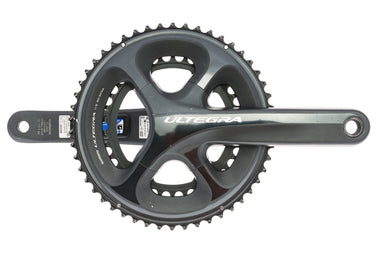 Stages Shimano FC-6800 Powermeter Crankset 11s 172.5mm 50/34T 110mm BCD - Pre-Owned