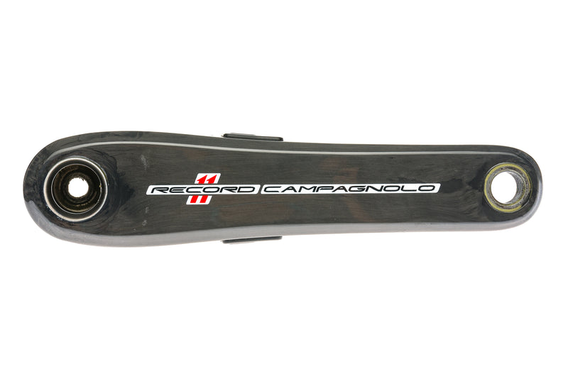 Stages Campagnolo Record 11 Power Meter Left Crank Arm 175mm Ultra-Torque drive side