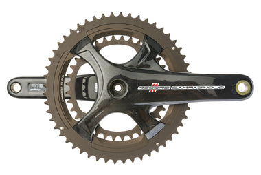 Campagnolo Record 11 Crankset 11 Speed 170mm  52/36T 110BCD Ultra Torque