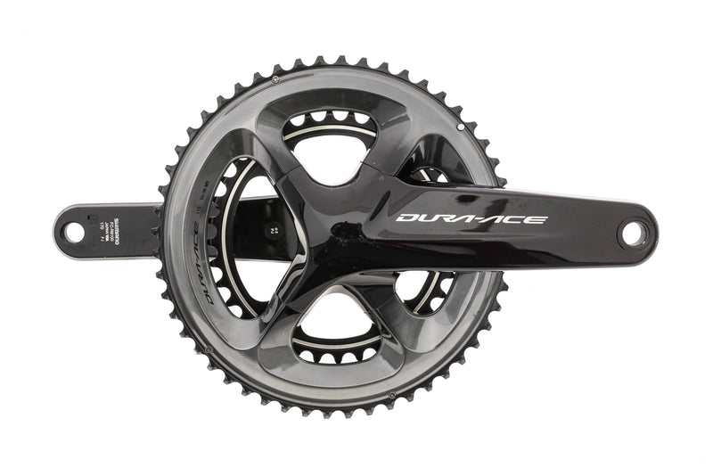 Shimano Dura-AceR-9100 Crankset 11 Speed 170mm 52/36T 110mm BCD Hollowtech II drive side