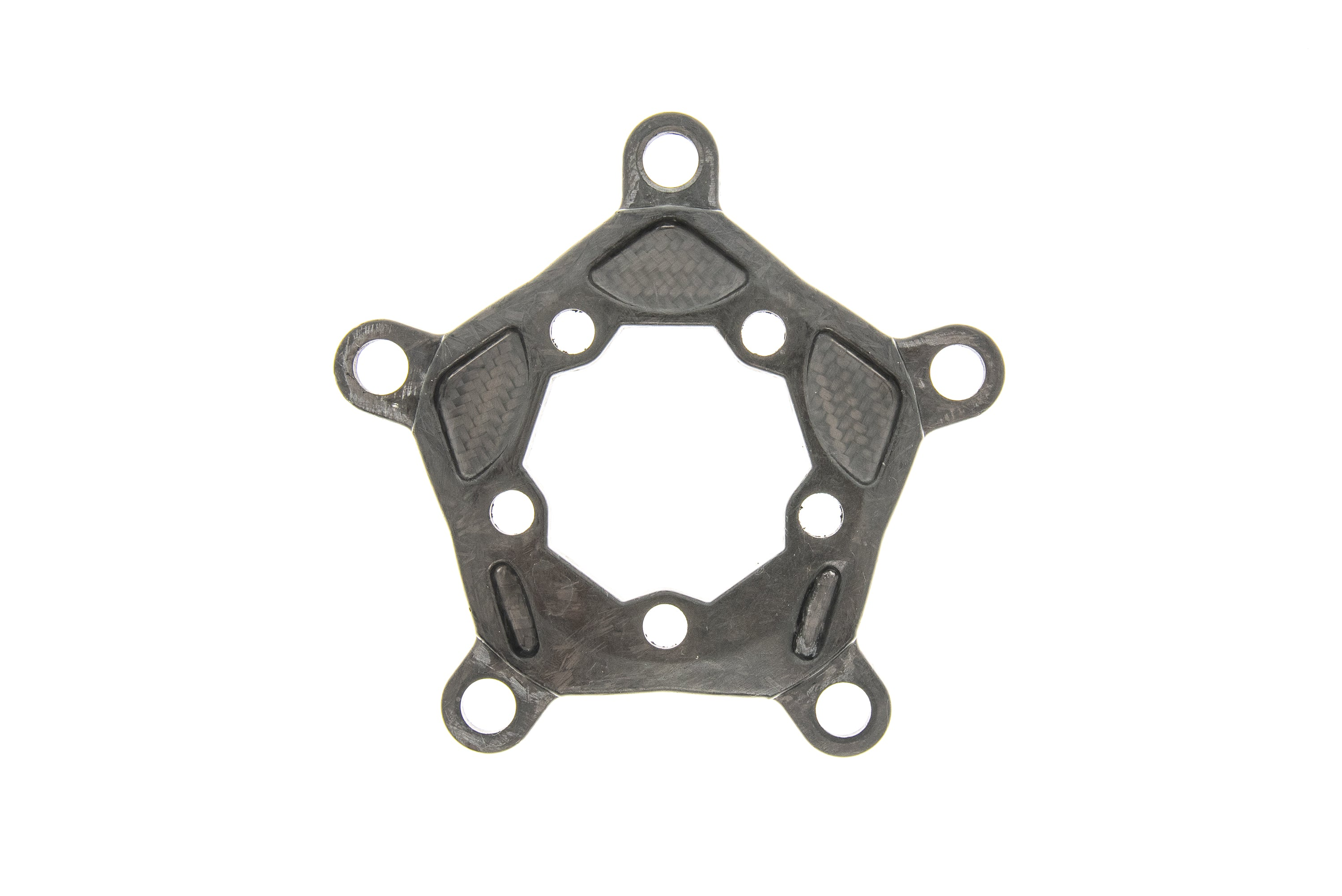 THM Spider for Clavicula M3 Road Crank Set 110mm BCD