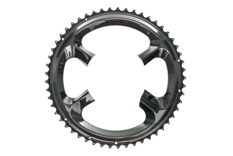 Shimano Dura-Ace R9100 Chainring 53t 11-Speed 110 BCD drive side