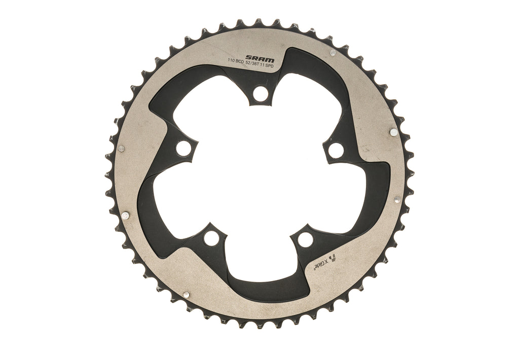 SRAM Force 22 Chainring 11 Speed 52T 110mm BCD