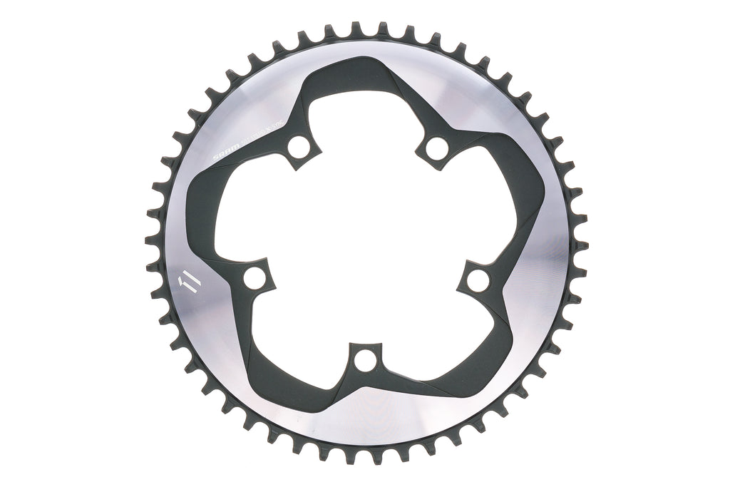 SRAM X-Sync Chainring 11 Speed 50T 110mm BCD Gray/Black