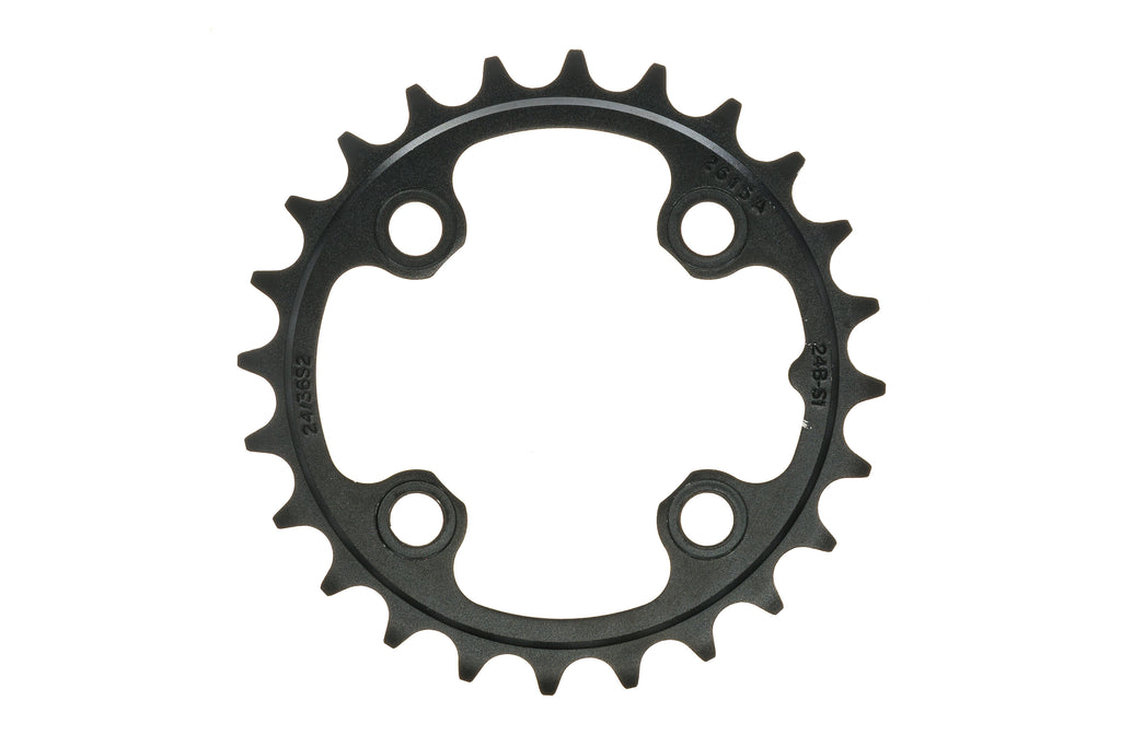 SRAM X-Glide Chainring 24T 11 Speed 64 BCD - Pre-Owned