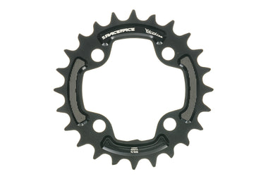Race Face Turbine Chainring 24T 10 Speed 64mm BCD - Pre-Owned
