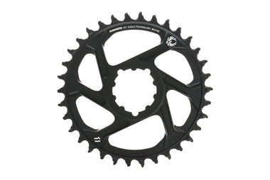 SRAM Eagle X-Sync 2 Chainring 12 Speed 34T 6mm Offset Direct Mount