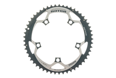 Rotor NoQ Chainring 53T 11 Speed 130mm BCD - Pre-Owned