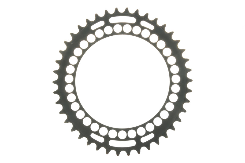 Rotor Q-Ring Chainring 42T 11 Speed 130 BCD drive side