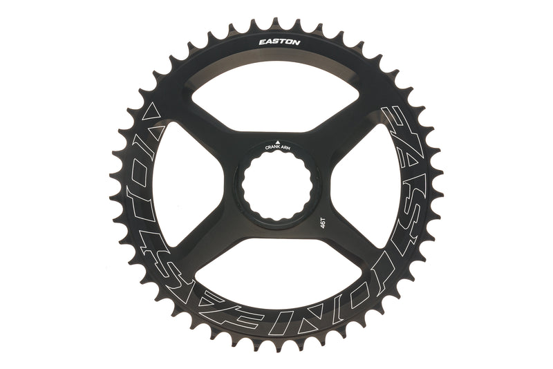 Easton Cinch Chainring 46T 11 Speed Direct Mount drive side