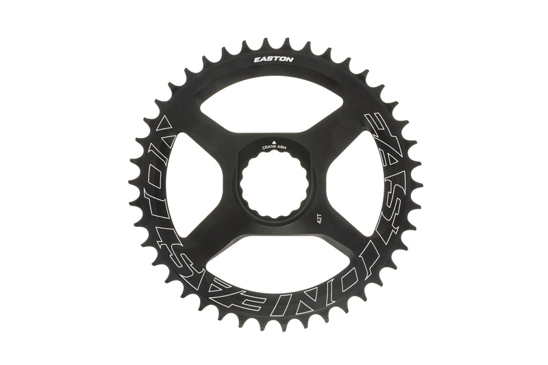 Easton Cinch Chainring 42T 11 Speed Direct Mount drive side