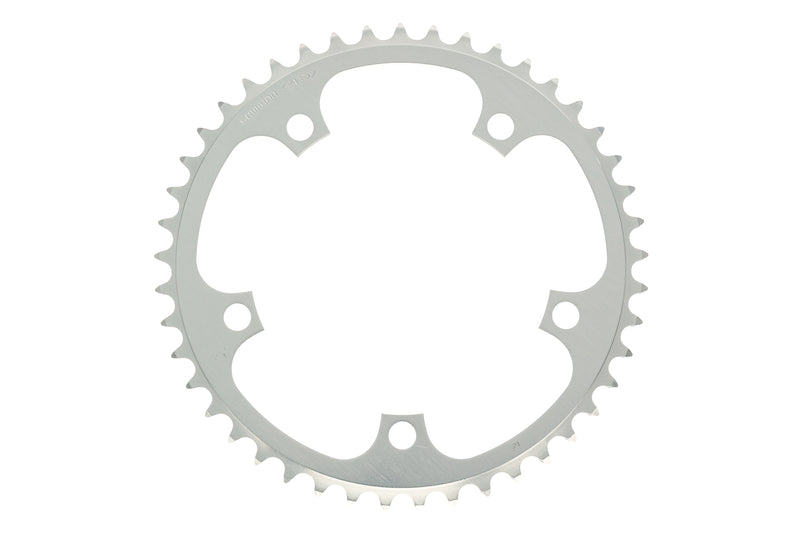 Shimano Road Chainring 8 Speed 45T 130mm BCD drive side