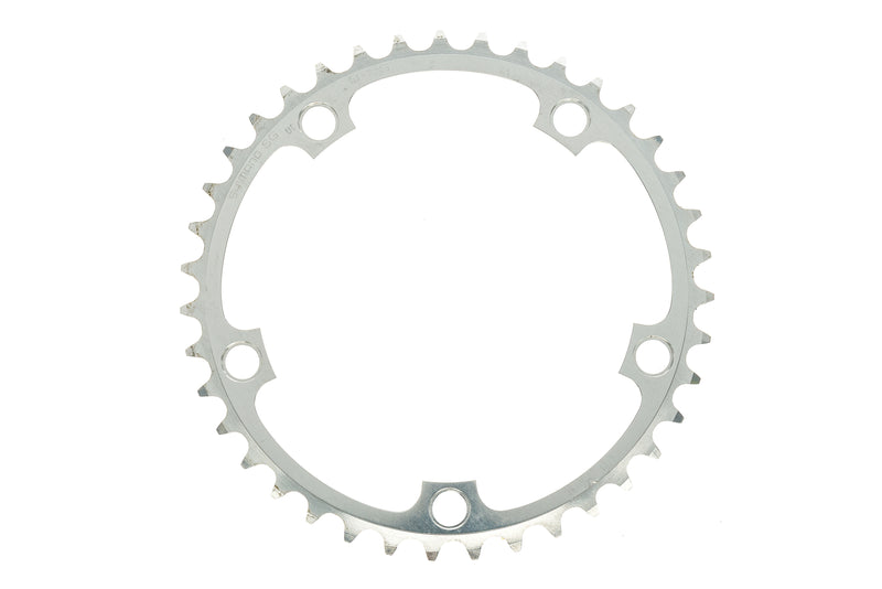 Shimano Road Chainring 8 Speed 39T 130mm BCD drive side