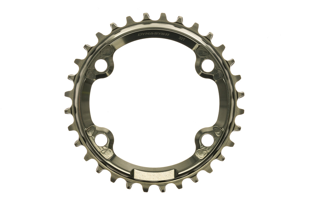 Shimano XTR FC-M9000/9020 SM-CRM91 Chainring 32T 11 Speed 96mm BCD