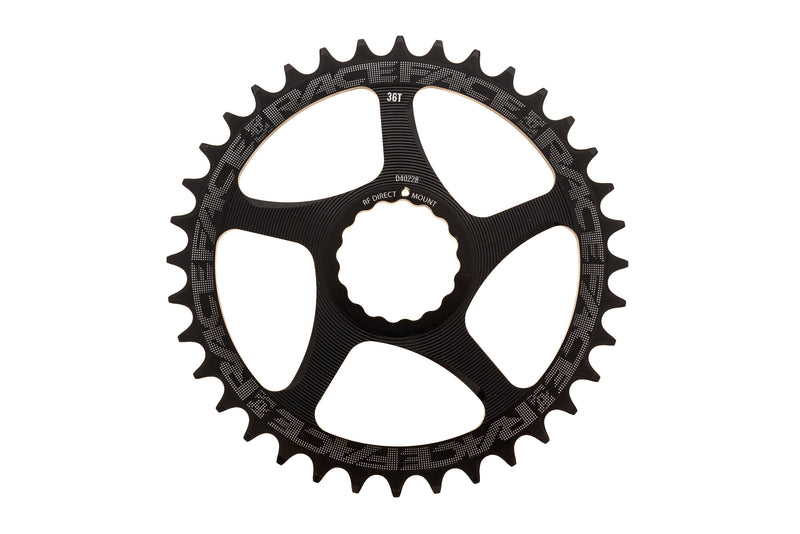 Race Face Chainring 36T 11 Speed Cinch Direct Mount drive side