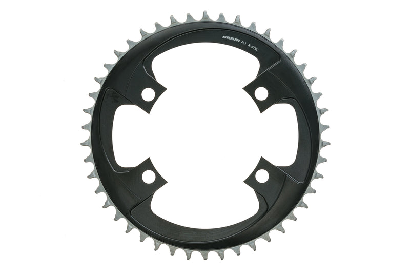 SRAM X-Sync Chainring 46T 11 Speed 110mm BCD drive side