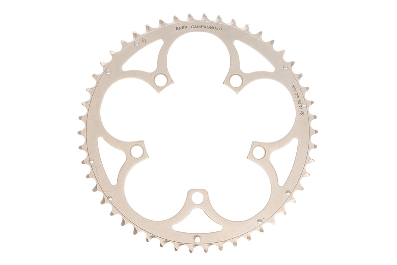 Campagnolo Record FC-RE250 Chainring 50T 10 Speed 110mm BCD drive side