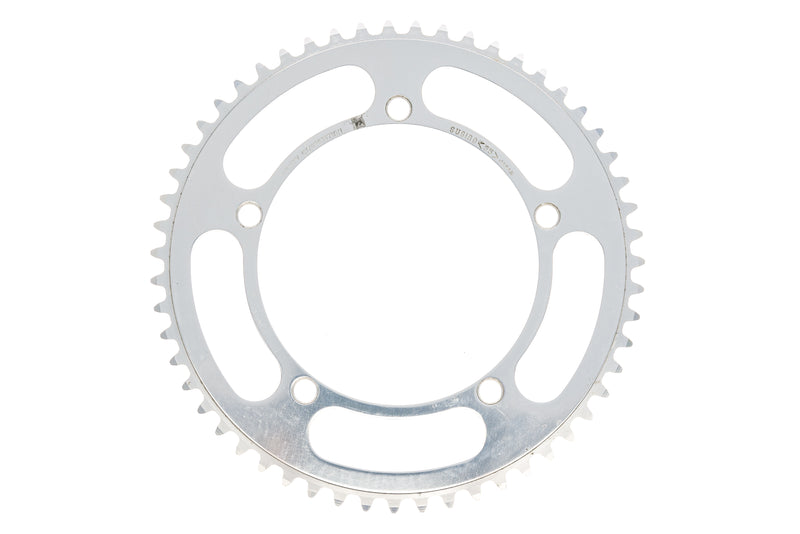 Sugino Mighty Competition Chainring 55T 144mm BCD drive side