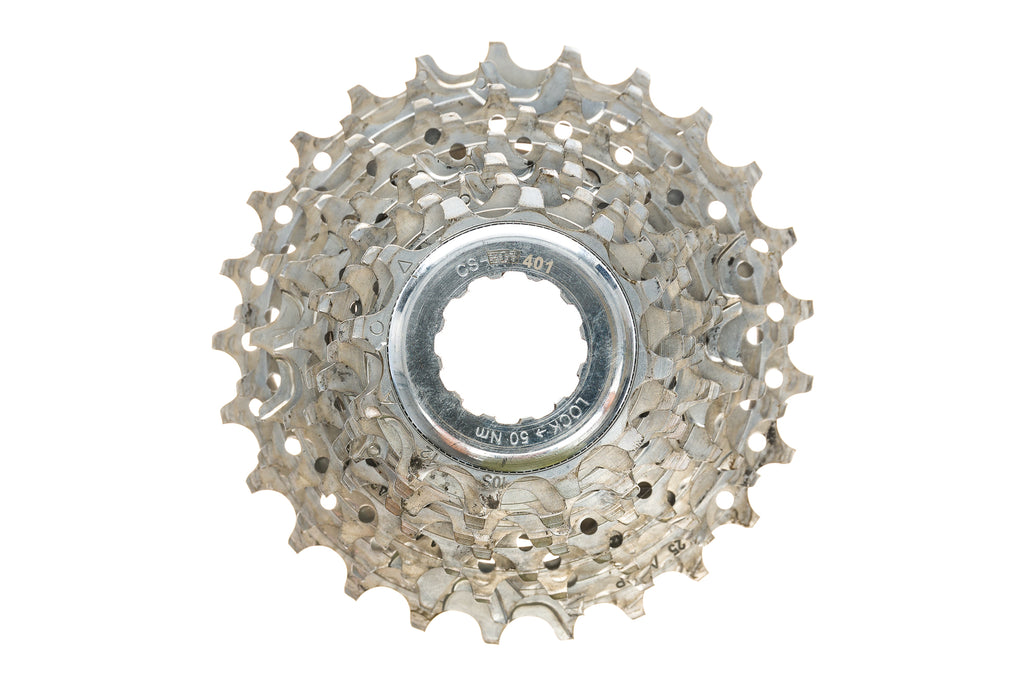 Campagnolo Record Cassette 10 Speed 12-25 - Pre-Owned