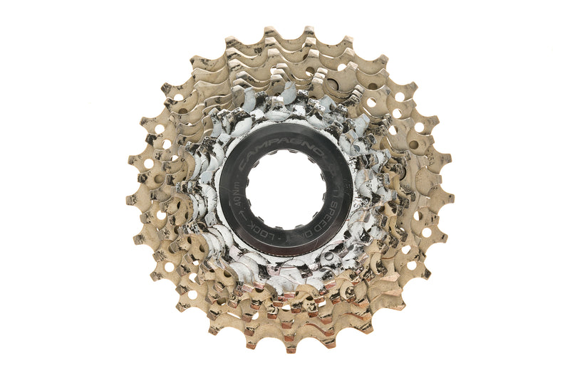 Campagnolo Chorus Cassette 11 Speed 12-25T drive side