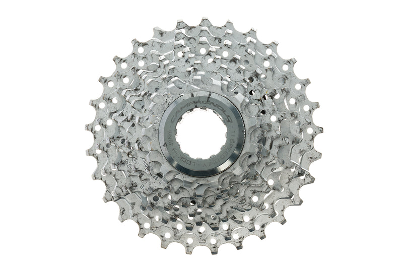 Campagnolo Chorus Cassette 11 Speed 12-29T drive side