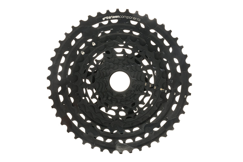 e*thirteen TRS+ Cassette 11 speed 9-46t drive side