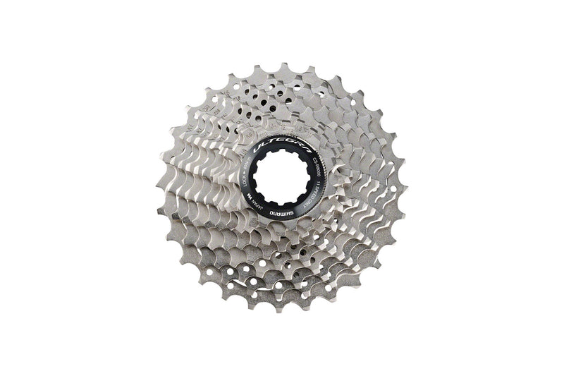 Shimano Ultegra CS-R8000 Cassette 11-Speed 11-32t drive side