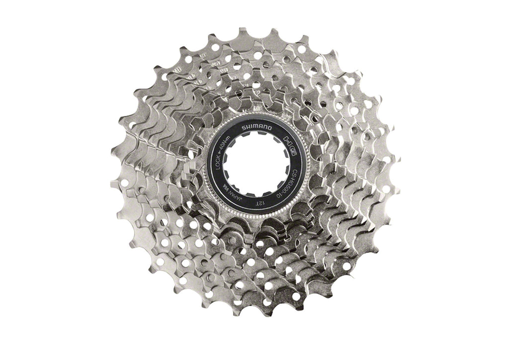 Shimano CS-HG500-10 Cassette 10-Speed 11-32t