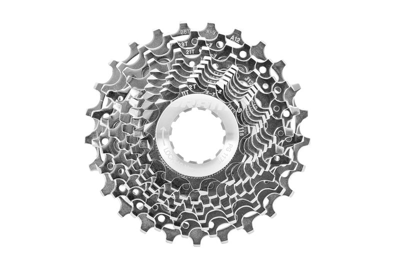 SRAM PG-1170 Cassette 11 Speed 11-25T drive side