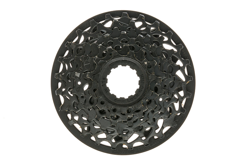 SRAM PG-720 DH Cassette 7 Speed 11-25T drive side