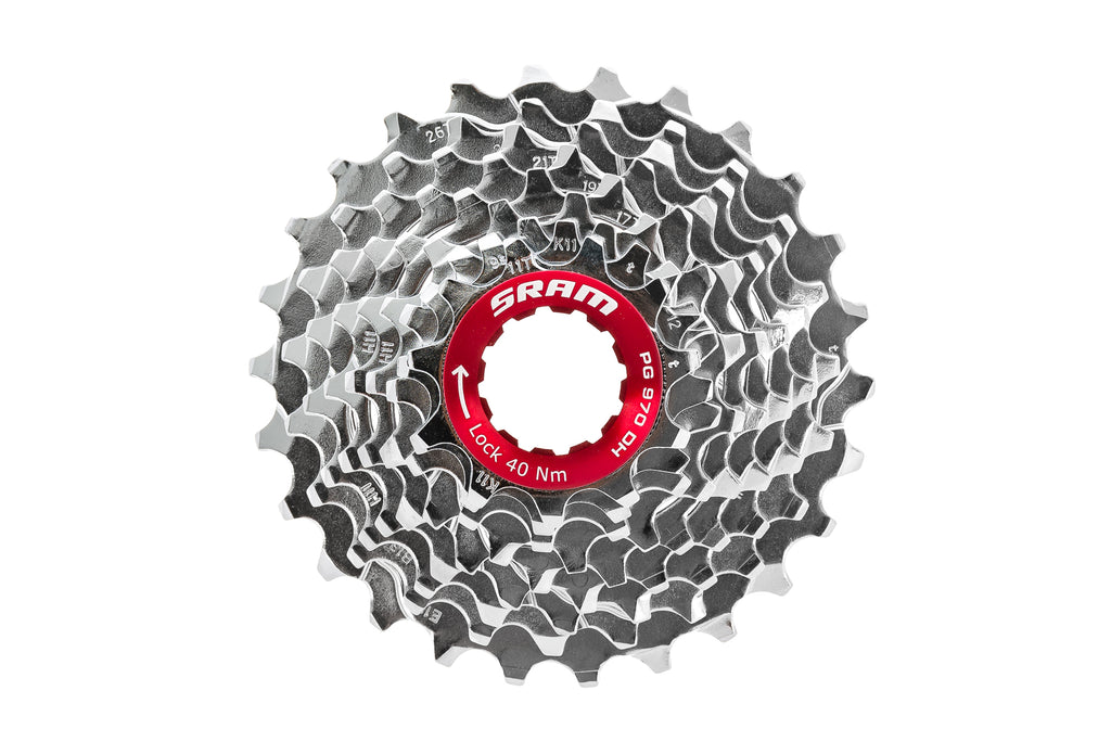 SRAM PG-970 Cassette 9 speed 11-26T