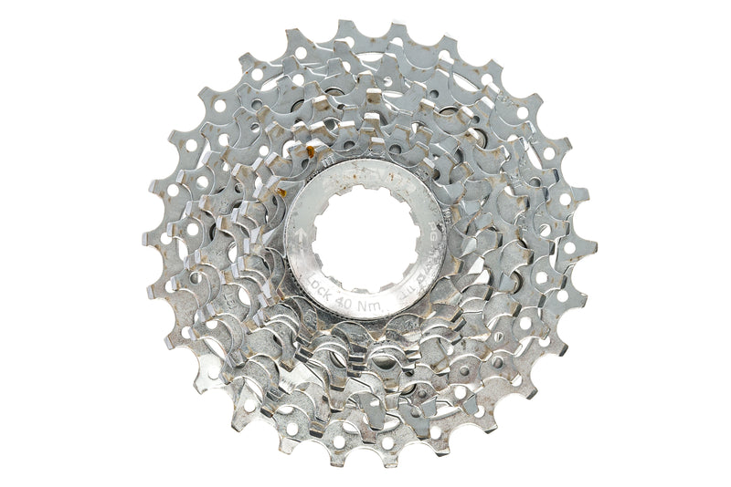 SRAM PG-1070 Cassette 10 Speed 11-26T drive side