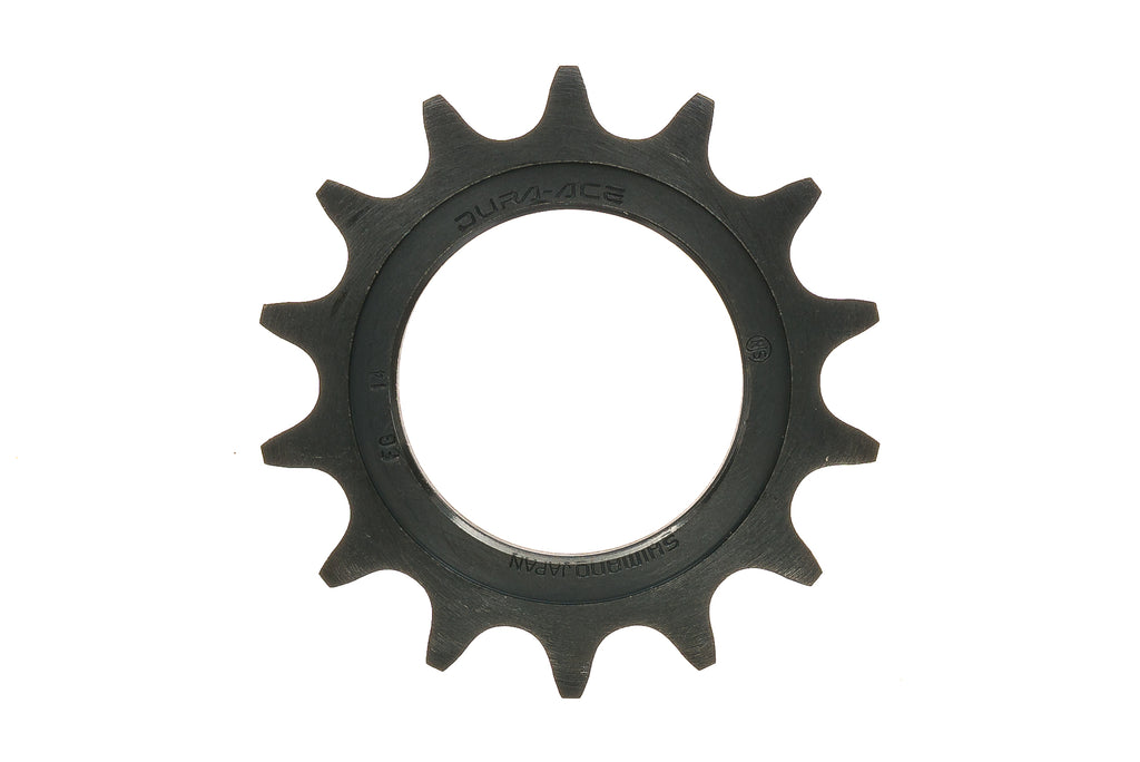 "Shimano Dura-Ace SS-7600 Track Cog 14T 1/8"" Black"
